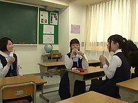Exotic Japanese girl in Amazing Public, Teens JAV movie