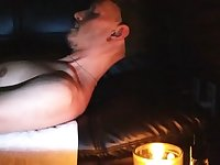 Cumming in mouth and swallowing