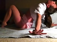 15 Orgasms in 12 Minutes (Part 2)