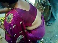 Super sexy aunt bhabhi