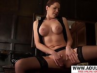Perfect Body Step-Mature Miah Croft Riding Male Stick Well Touching Step-son - miah croft