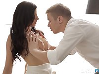 a taste of honeymoon copulation - anita sparkle
