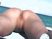Voyeurchamp.com Public Nudity Exhibitionist And Beach Voyeur