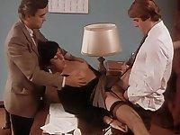 Amazing vintage porn movie Jeunes Danoises Au Pair