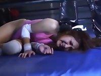 Wrestling 18+
