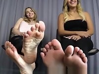 Princess Foot Slave Pov