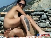 Nudist sex sp