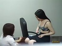 Incredible adult movie Asian fantastic only here