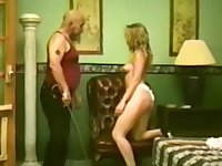 panty wedgie spanking 3