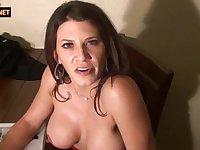 Big-Titted Mature Teacher Fucks The Freshman H - leena sky