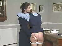 The French Headmistress 3 part 3