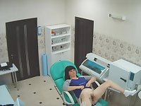 Real Gynecology Office Video