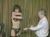 Vintage spanking M/F
