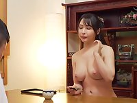 Naked Housewife Arikawa - Asian Porn Video