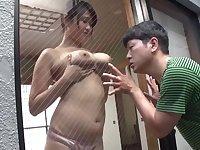 Amazing porn video Big Tits new uncut