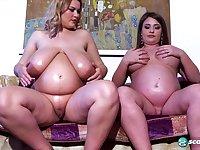 Erin Star & Sophie Rose: Ready To Pop - XLGirls