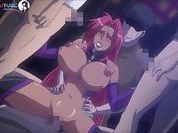 Long Hentai Video Featured Steamy Girls