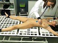 Hospital Tickle