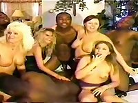 Sex Orgy Interracial - group sex love making
