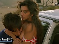 Penelope Cruz erotic scenes compilation