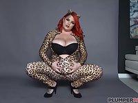 Mischievous Kitty - Big Kitty Fat Pussy